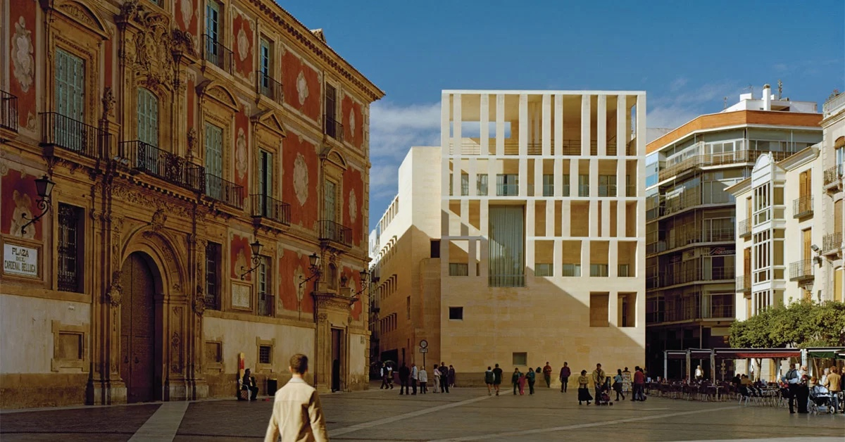 Rafael Moneo Post Image 3